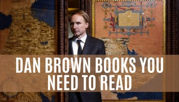 Dan Brown Books - List of the books by Dan Brown with Summary