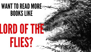 Books like Lord of the Flies   books with similar themes explored