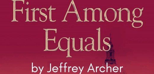 Book Review: First Among Equals by Jeffrey Archer