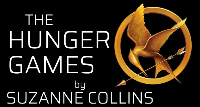 Book Review - The Hunger Games by Suzanne Collins