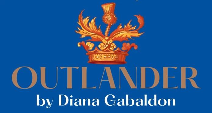 Book Review - Outlander byDiana Gabaldon