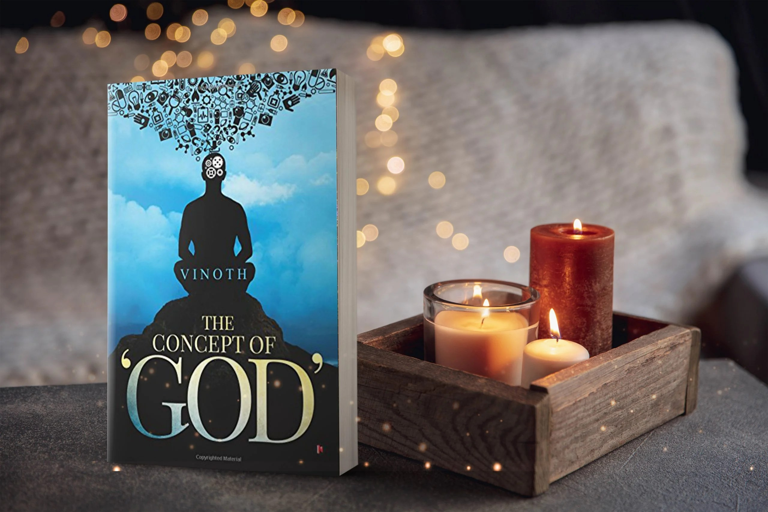 Book Review - The Concept of God by Vinoth