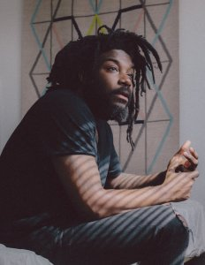 Picture of Jason Reynolds