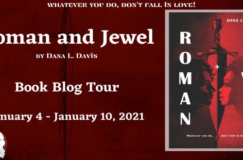 Roman and Jewel Blog Tour Banner