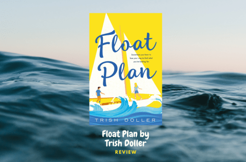 Float Plan by Trish Doller Banner