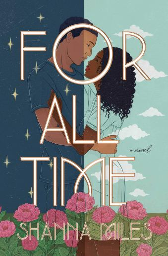 Cover of For All Time by Shanna Miles
