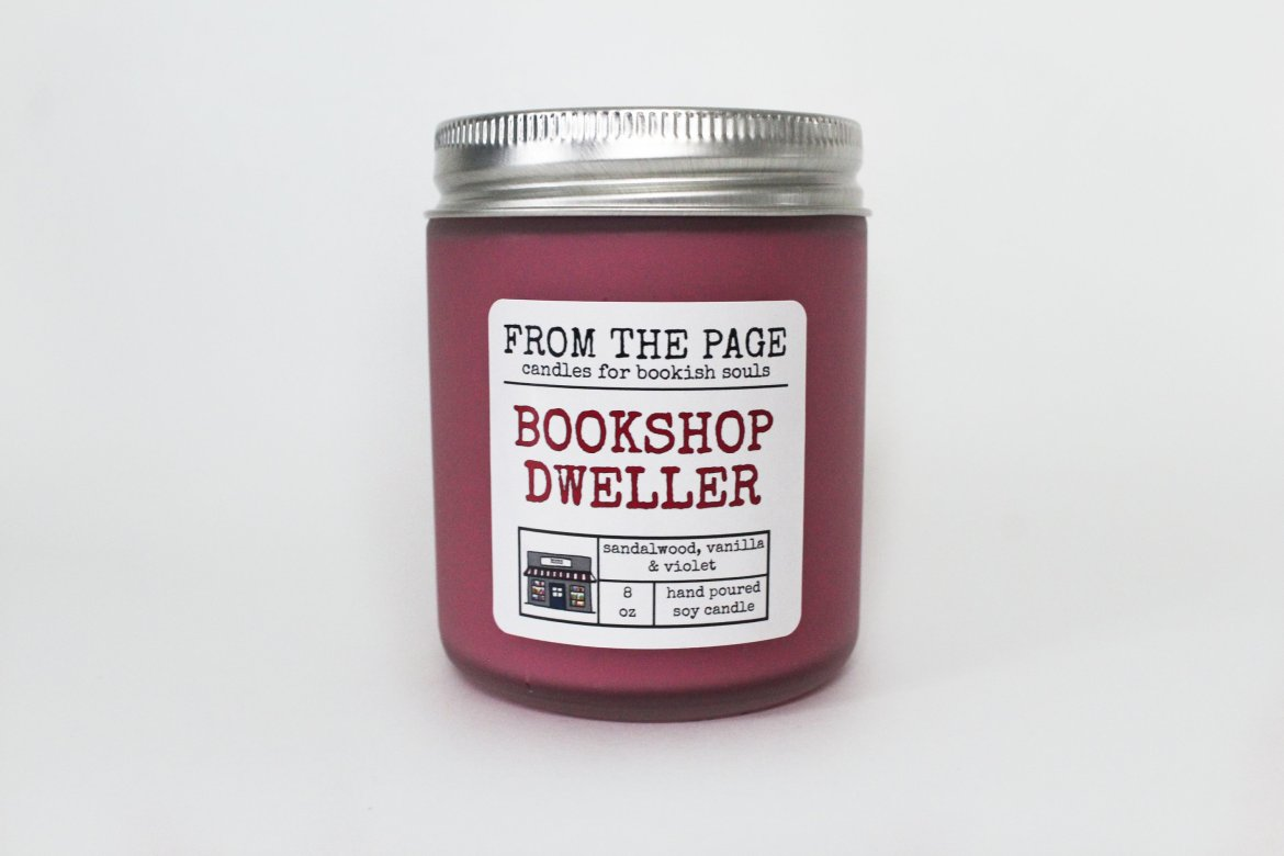 Bookish Valentine's Day Gifts | Bookish Fawn
