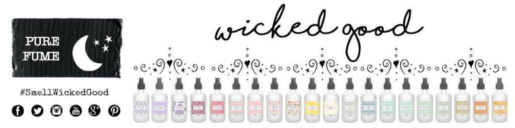Etsy Review - WickedGoodPerfume | Bookish Fawn