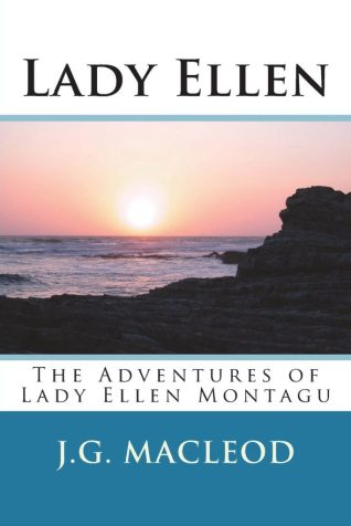 Book Review: The Adventures of Lady Ellen Montagu | Bookish Fawn
