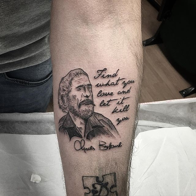 charles-bukowski-poetry-tattoo