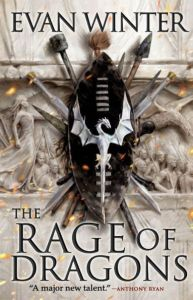 the-rage-of-dragons-book
