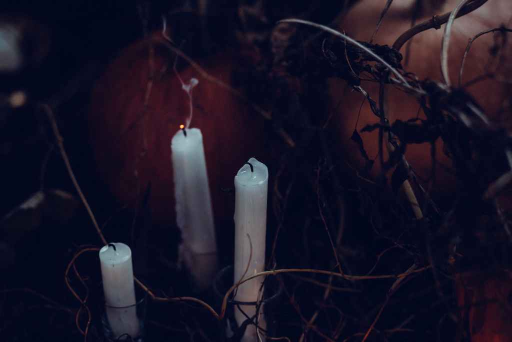 candles-halloween