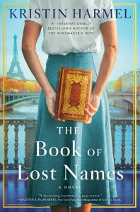 the-book-of-lost-names-kristin-harmel-summer-book