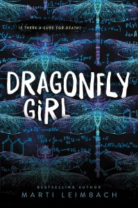 dragonfly girl book