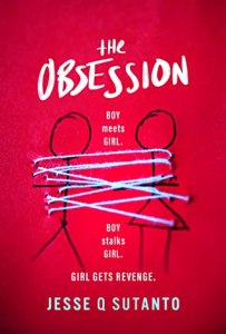 the obsession book