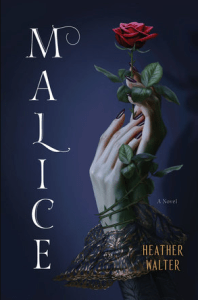 malice spring release