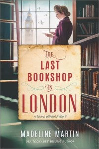 last bookshop in london spring release