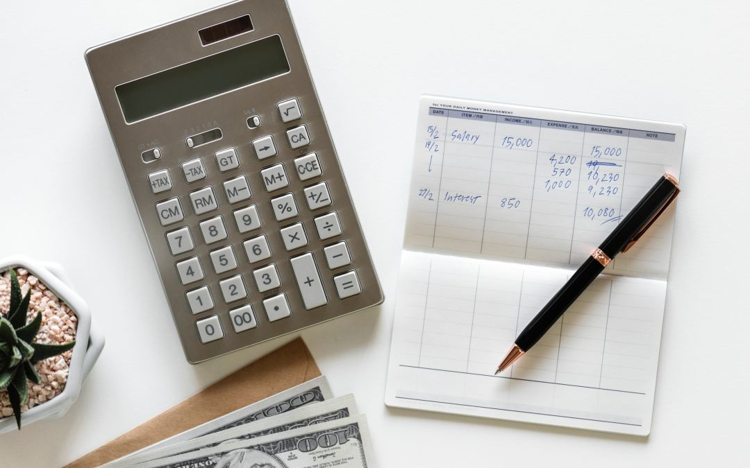 Dealing with Slow Receivables.