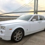 Rolls Royce Phantom Limo Rentals Wedding Phantom Limousine Rental