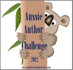 Aussie Author Challenge 2012