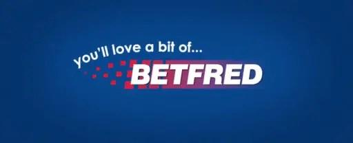 Betfred - London W3 6EG
