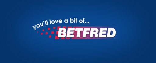 Betfred - Chesterfield S40 1RS