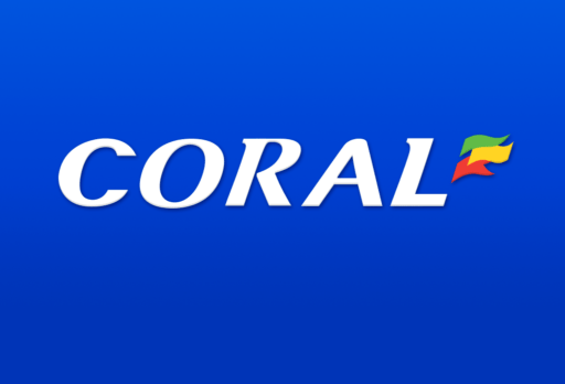 Coral - Bournemouth BH1 1BA