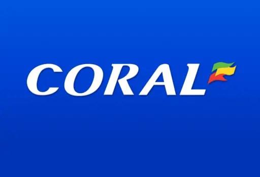 Coral - London E8 2NP