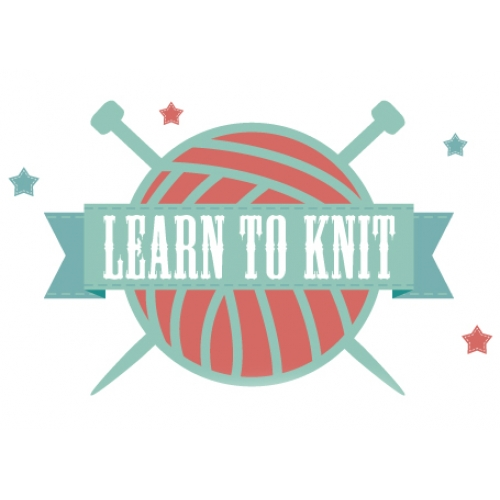 Image result for learn to knit