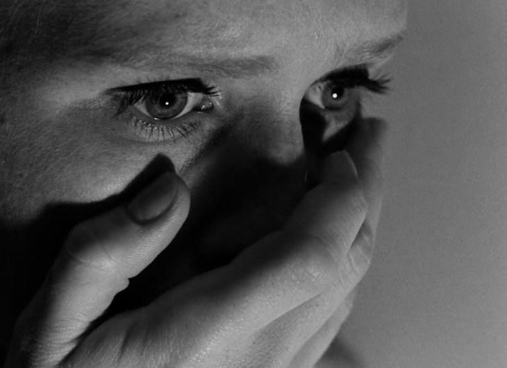 صورة إليزابيت (ليف ألمان) في فيلم Persona