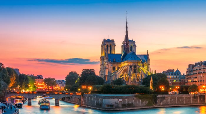 Top 10 Best Things To Do In Paris Bookmundi Travel Blog