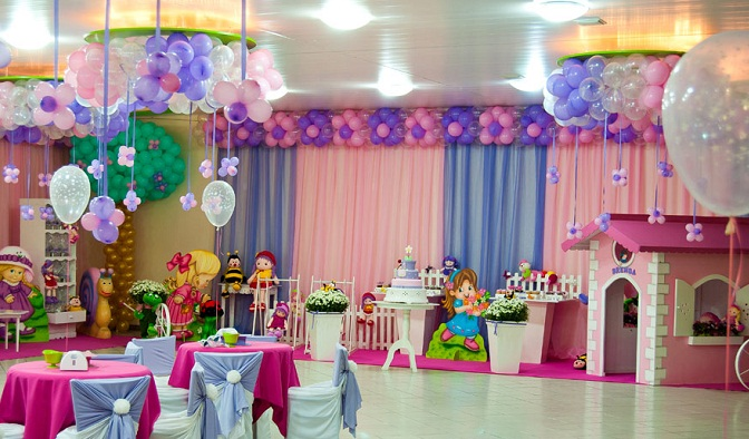 Birthday party organizers Bangalore