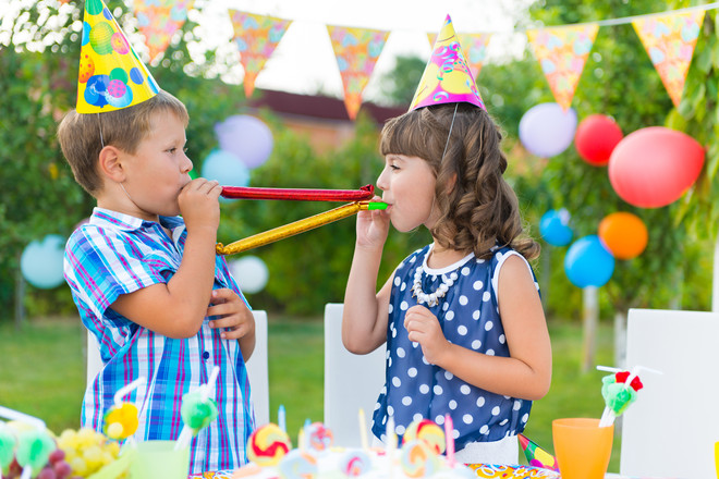 The best venues to celebrate your kid's birthday party