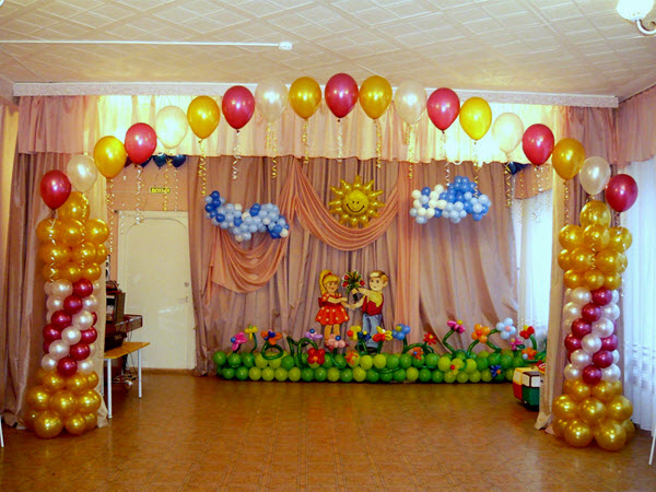 10 Amazing Things You Can Do With Party Balloon Decoration In Bangalore