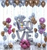 Love Celebration Combo