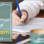 nine common plagiarism - BookMyEssay