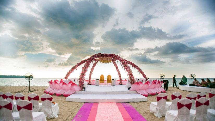 Best Places Have Beach Wedding