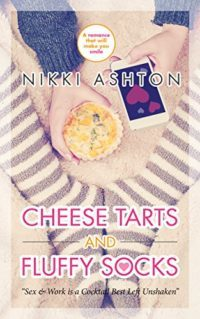 Cheese Tarts and Fluffy Socks by Nikki Ashton