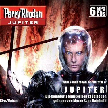 Perry Rhodan Jupiter Miniserie