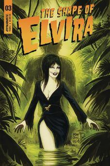 Shape of Elvira 3