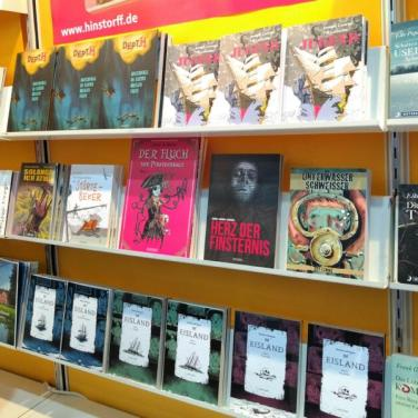 Hinstorff Verlag GNs