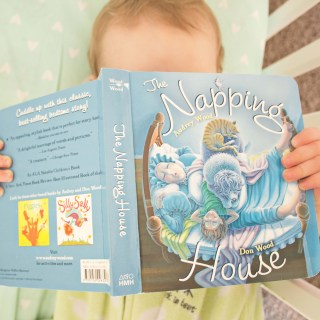 10+ Of Our Favorite Books For 6 Month-Olds to 12 Month-Olds