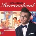 Götz Alsmann - Herrenabend CD