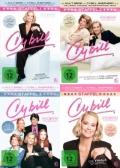 Cybill - Staffeln 1-4 (DVD)