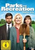 Parks And Recreation - Staffel eins (2DVD)