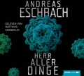 Andreas Eschbach - Herr aller dinge (Hörbuch)