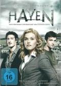 Haven - Staffel 1 (DVD)