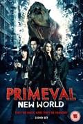 Primeval: New-World - 1.Staffel (Serie, DVD)