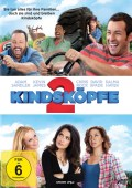 Kindsköpfe 2 DVD Cover © Sony Pictures/Columbia Pictures