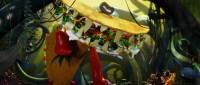 Wolkig mit Aussicht auf Fleischbällchen 2 (Szenenfoto) © Sony Pictures Home Entertainment